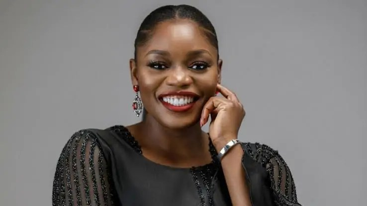 Bisola Aiyeola Biography: 5 Hidden Facts You Didn't Know 2