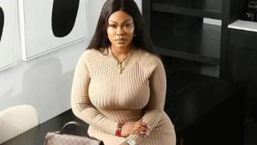 Top 5 Facts You Didn't Know About Daniella Okeke 7