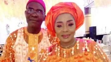 Tony Edochie Biography: Meet Rita Edochie's Husband 12