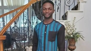 Victor Fayehun Biography: Meet Adeola Fayehun's Husband 14
