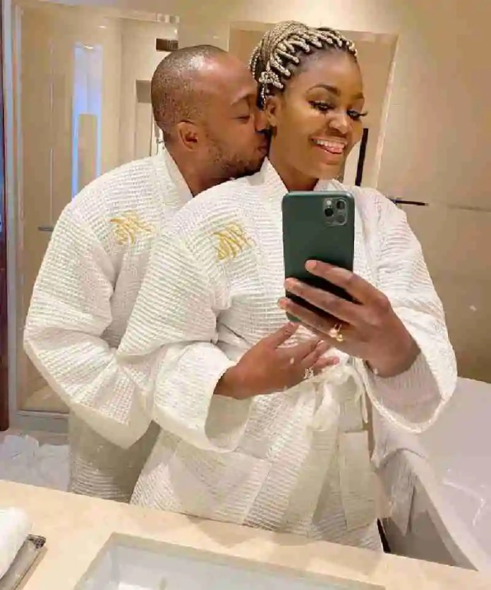 chike ugochukwu biography, chizzy alichi husband