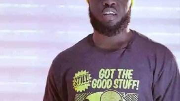 Kwadwo Sheldon Biography:Meet Ghanaian Comedian 14