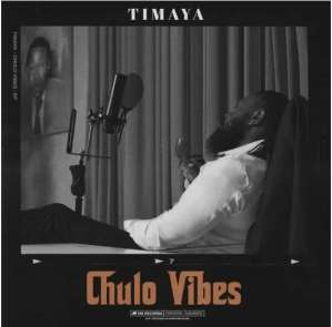 Number One By Timaya
