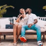 I Got The Best Wife' – Davido Shares Photo Of Chicken Pepper Soup Chioma Made