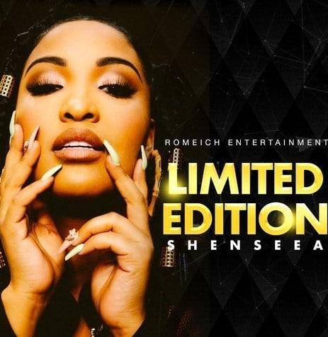 Shenseea – Limited Edition