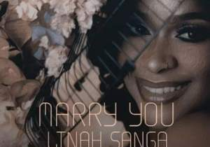 Linah – Marry You