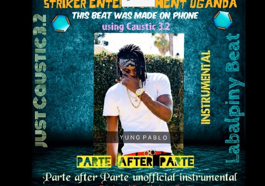 Party After Party Instrumental – Big Trill