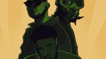 Juls – Your Number ft. King Promise, Mugeez