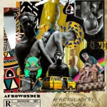 Afro Wonder – African Lady
