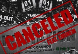 """Nick Cannon – """"Canceled: Invitation"""" Ft Eminem"""