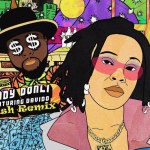 Lady Donli ft. Davido – Cash (Remix)