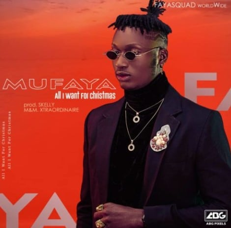 "Mufaya – ""All I Want For Christmas"