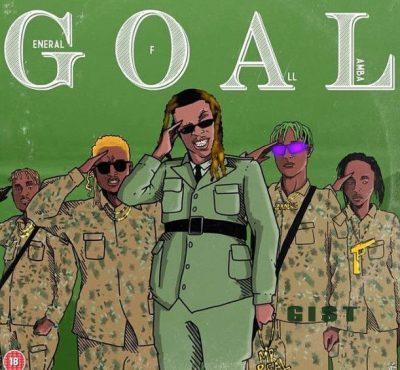 Mr Real goal