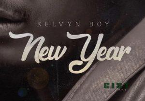 KelvynBoy – New Year