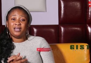 Temitope Osoba: I feel bad when actors come online to beg for money (video)