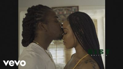 Jahmiel – Kiss My Love Goodbye