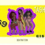TASHA – 69