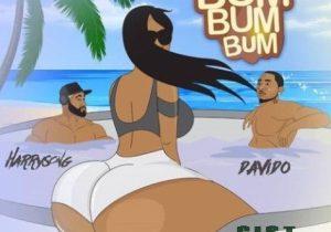 Harrysong Ft Davido – Bum Bum Bum
