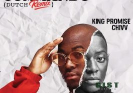 King Promise – Commando (Dutch Remix) Ft. Chivv