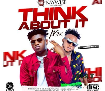 DJ Kaywise – Think About Mix Mp3 Download Dj KY Mix