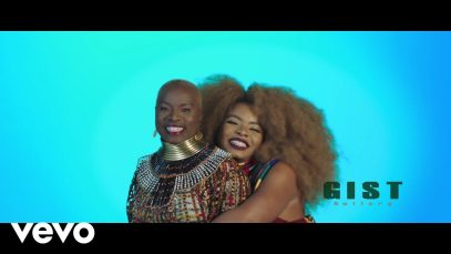 Yemi Alade, Angelique Kidjo - Shekere Video Download