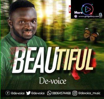 De-Voice – Beautiful