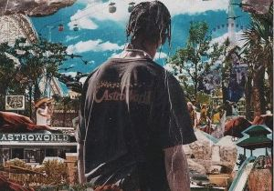 Travis Scott Ft. Lil Baby – Highest In The Room