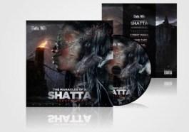 Album: Shatta Wale – Manacles of A Shatta