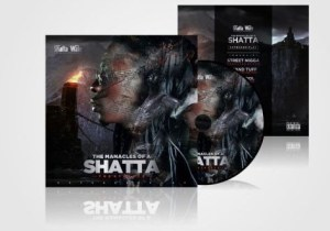 Album: Shatta Wale – Manacles of A Shatta