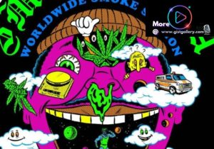 Album: Smoke DZA & The Smokers Club – Worldwide Smoke Session