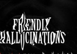 Mac Miller Friendly Hallucinations