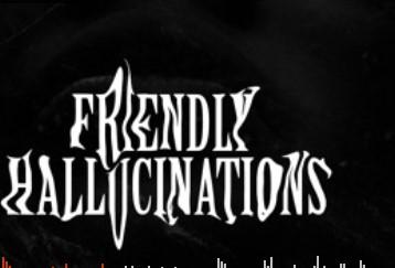 Mac Miller - Friendly Hallucinations