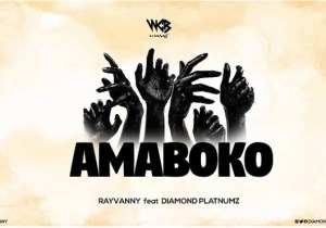 Rayvanny Amaboko Mp3 Download