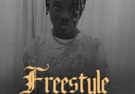 Hotkid Mercy (Freestyle) Mp3 Download