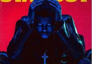 ALBUM: The Weeknd – Starboy