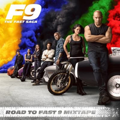 MIXTAPE: Various Artists Road To Fast 9 Full Album Download