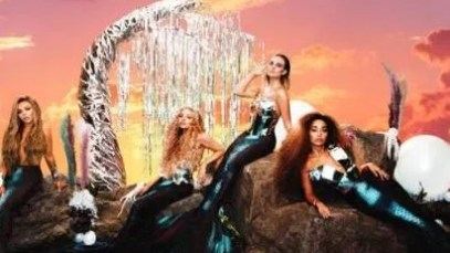 Little Mix Holiday Mp3 Download
