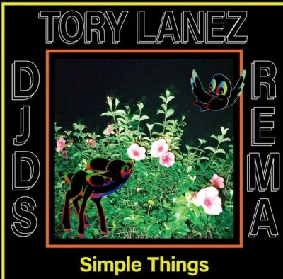 DJDS Simple Things Mp3 Download