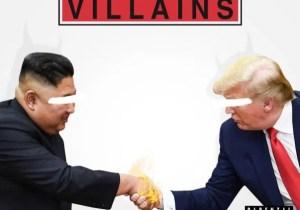 UFO FEV Villains Mp3 Download