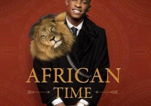Krizbeatz – African Time