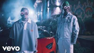 Chris Brown, Young Thug Go Crazy Mp4 Download