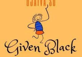 Given Black Ujaiva So Mp3 Download