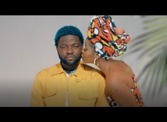 VIDEO: Skales Badman Love Mp4 Download
