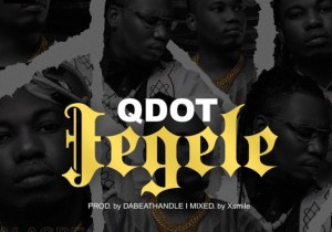 Qdot Jegele Mp3 Download