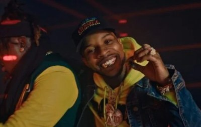 Tory Lanez 392 Mp4 Download