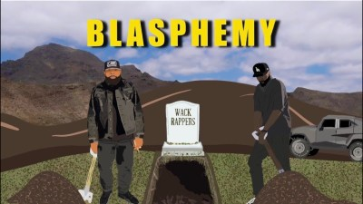"Locksmith & KXNG Crooked ""Blasphemy"" Mp4 Download"