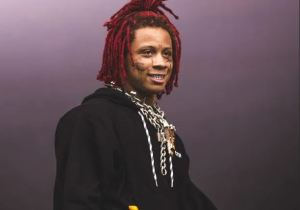 Trippie Redd – Tell Me Where To Go Ft. Rich The Kid