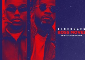 B3nchMarQ Boss Moves Mp3 Download