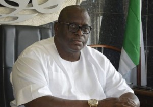 Buruji Kashamu: All About His Life, Drugs And Many Controversies
