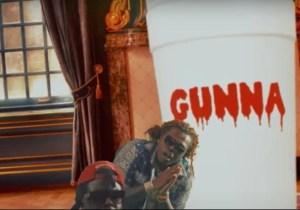 Gunna WUNNA FLO Mp3 Download